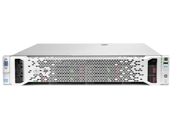 HP ProLiant DL380e Gen8 Server