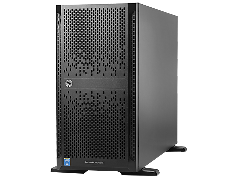 HP ProLiant ML350G9 - 820