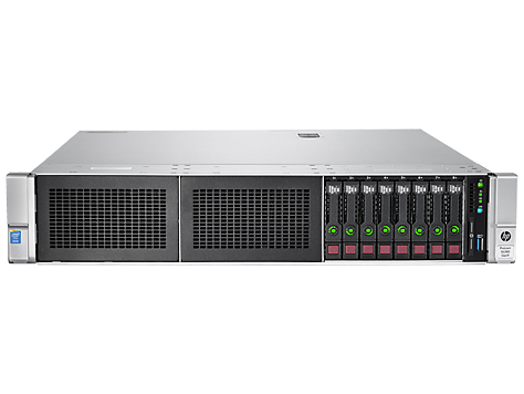 HP ProLiant DL380G9-689