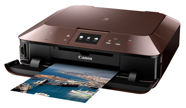 CANON PIXMA [MG7170] - Brown