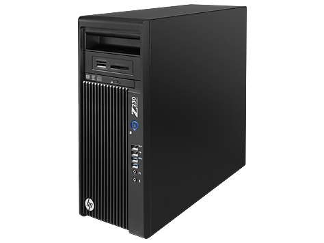 HP Z230 Base Model Tower Workstation
